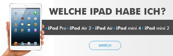 Welches iPad